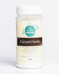 MRS DUNPHY CARPET SODA