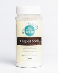 MRS DUNPHY CARPET SODA