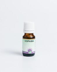 COPAIBA  (Copaiba balsamea)