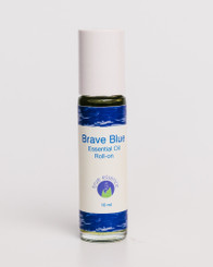 BRAVE BLUE ROLL-ON