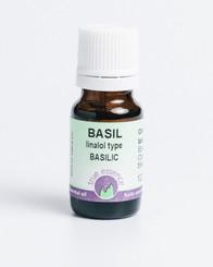 BASIL CT LINALOOL (Ocimum basilicum) Organic