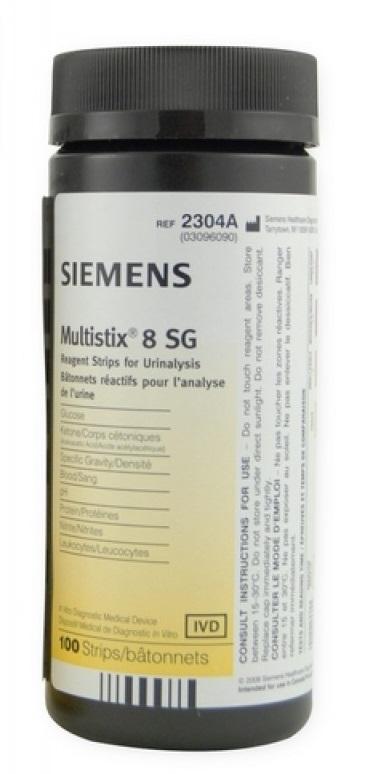 Siemens Multistix 8 SG