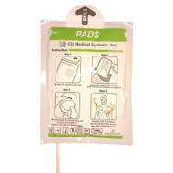 iPAD Defibrillator Multifunction 'SMART' Pads