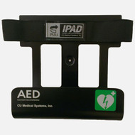 iPAD SP1 Defibrillator Wall Mounting Bracket