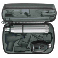 Welch Allyn 11772-BI, 3.5v Coaxial Ophthalmoscope with C-Cell Handle