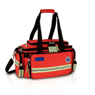 Elite EB02.008 EXTREME's Emergency Bag for Basic Life Support.