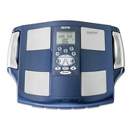 Tanita BC-545 Body Composition Monitor with Innerscan Segmental Technology. Know your Body Fat Percentage, Muscle Mass, Basal Metabolic Rate, Hydration, Bone Mass and Total Body Weight.