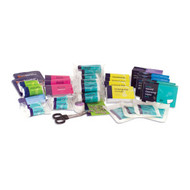 BS8599-1 Workplace First Aid Kit Large - Refill Pack