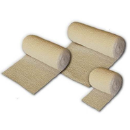 Steroply Crepe Bandage BP Roll 10cm x 4.5m