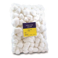 Bag of 250 Large Cotton Wool