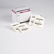 Sterile Non Woven Swabs 7.5cm x 7.5cm, 5 swabs each pouch