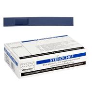 Blue Detectable Plaster Finger Extension 2cm x 15cm