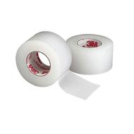 Transpore Perforated Transparent Plastic Tape 2.5cm x 9.14m