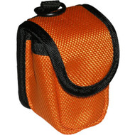 Carry Case for Finger Pulse Oximeters - Orange