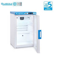 Labcold RLDF0210A 66 Litre Medical Fridge Solid Door 3 Shelves