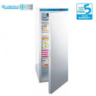 Labcold RLDF1010A, 340 litre Medical Fridge Solid Door