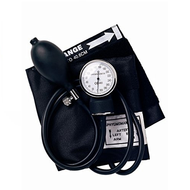 Aneroid Sphygmomanometer with a Clip-on Dial 48mm