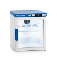 Labcold RLDG0119, 36 litre Medical Refrigerator with Glass Door