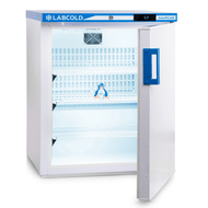 Labcold RLDF0519, 150 litre Medical Refrigerator with 3 Shelves
