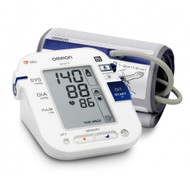 Omron M10-IT B P Monitor with a pre-formed comfort cuff (22-42cm)