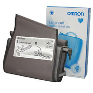 Omron Large Cuff for MIT Elite/Elite Plus Blood Pressure Monitor (32-42cm)