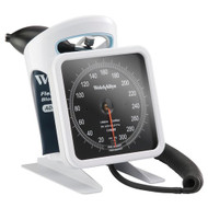 Welch Allyn 767 Aneroid Sphygmomanometer - Desk Model