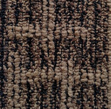 Pentz Commercial modular carpet tile Integrity 7034t 1891 Groundwork