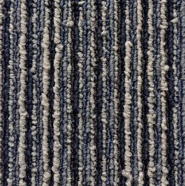 Pentz Commercial carpet tile Hoopla 7077T 2439 Thrill