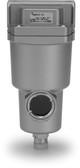 """SMC AM250C-NO3D-T Post Filter 0.3 Micron 26 SCFM 3/8"""" NPT"""