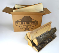 Split Firewood - Maple