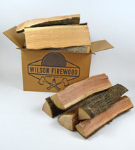 Split Firewood - Oak