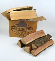 Split Firewood - Oak