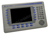 2711P-K7C4D9 Panelview Plus