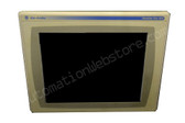 Panelview Plus 2711P-T15C15A7