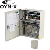 OYN-X - 18 Port 20 AMP Boxed Power Supply