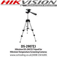 Hikvision Tripod for Hikvision Temperature Screening Cameras (DS-2907ZJ)