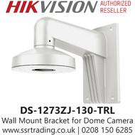 Hikvision Wall Mount Bracket - DS-1273ZJ-130/TRL