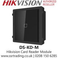 Hikvision Card Reader Module - DS-KD-M