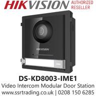 Hikvision Video Intercom Modular Door Station - DS-KD8003-IME1