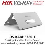 Hikvision Desktop Stand for Video Screen - DS-KABH6320-T