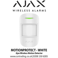 Ajax Wireless motion detector - MOTIONPROTECT - WHITE
