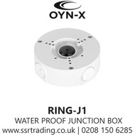 Universal Junction Box For HD Camera - RING-J1