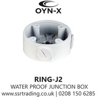 Junction Box For HD Camera RING-J2