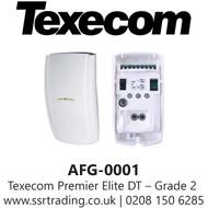 Texecom Premier Elite DT Dual Tech PIR Motion Detector - AFG-0001