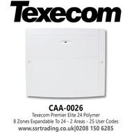 Texecom CAA-0026 Premier Elite 24 Polymer