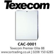 Texecom Premier Elite 88 - Control Panel Metal - CAC-0001