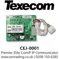 Texecom Premier Elite ComIP IP Communicator - CEJ‑0001