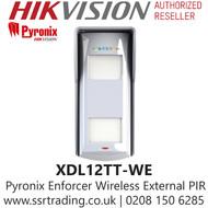 Pyronix External 12m Wireless Motion Sensor - XDL12TT-WE