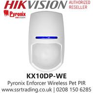 Pyronix Enforcer Wireless Pet PIR - KX10DP-WE