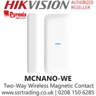Pyronix Two-Way Wireless Magnetic Contact - MCNANO-WE